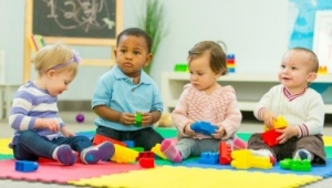 childcare or preschool