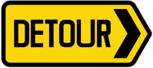 detour-sign